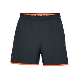 Under Armour Shorts Logo Antracite