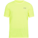 Under Armour T-Shirt Fitted Giallo