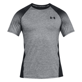 Under Armour T-Shirt Logo Nero