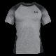Under Armour T-Shirt Logo Nero