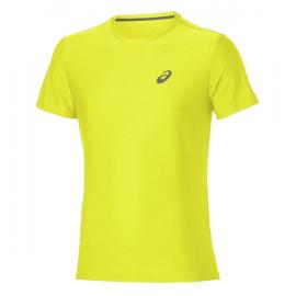 Asics T-Shirt Mm Rn Sulphur Spring