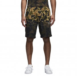 Adidas Originals Bermuda Camou Or  Verde