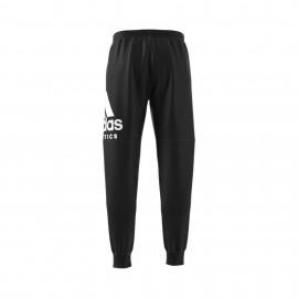 Adidas Originals Pantapolsino Logo Ess Nero
