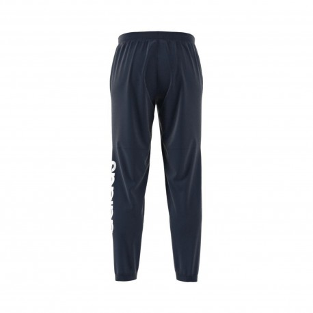 Adidas Originals Pantapolsino Scritta Ess Blu