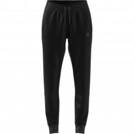 Adidas Originals Pantalone Donna New Poly Ess Nero