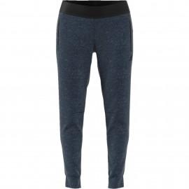 Adidas Pantalone Donna Rsm Blu