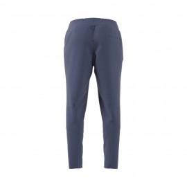 Adidas Originals Pantalone Zone Donna Rsm Blu