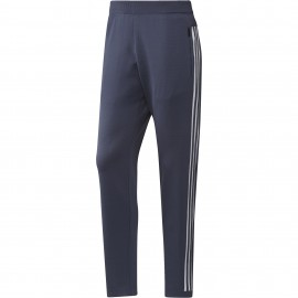 Adidas Pantalone Rsm Blu