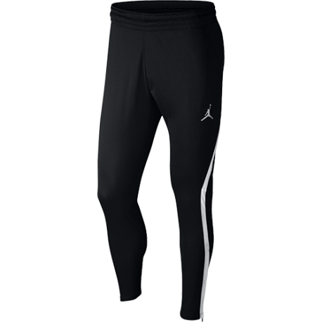 Nike Pantalone Dry Jo  Black/White