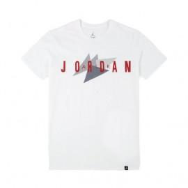 Nike T-Shirt Mm Jo White