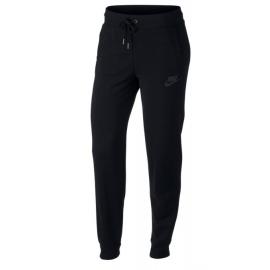 Nike Pantalone Donna Modern Black