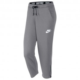 Nike Pantalone Donna Snkr Atmosphere Grey