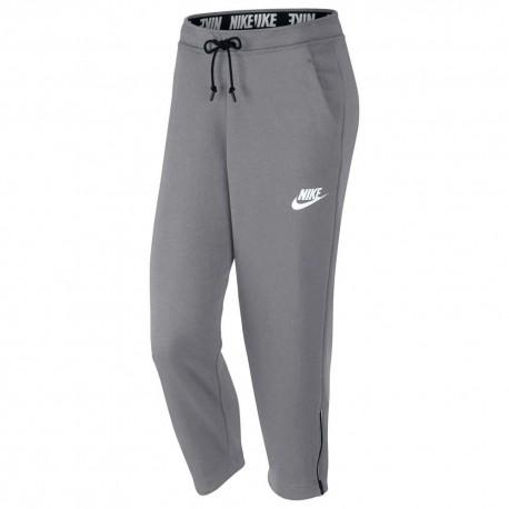 Nike Pantalone Donna Snkr Atmosphere Grey