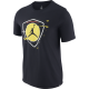 Nike T-Shirt Mm Last Shot Jo  Black