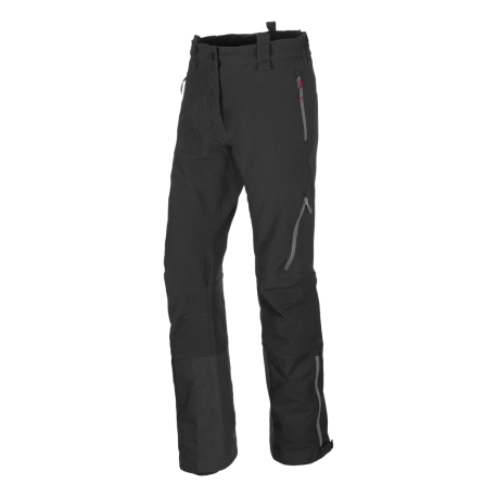 Salewa Pantaloni Donna Rozes Black Out
