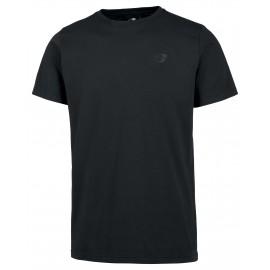 Get Fit T-Shirt Nero