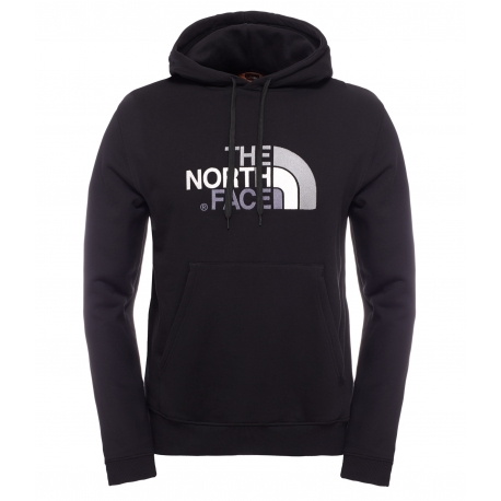 The North Face Felpa Drew Peak Tnf Black