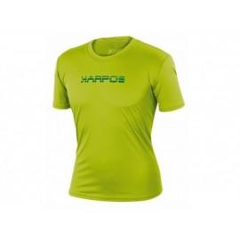 Karpos T-Shirt Loma  Verde