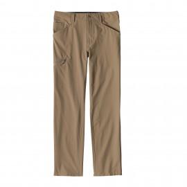 Patagonia Pantalone Quandary  Ash Tan