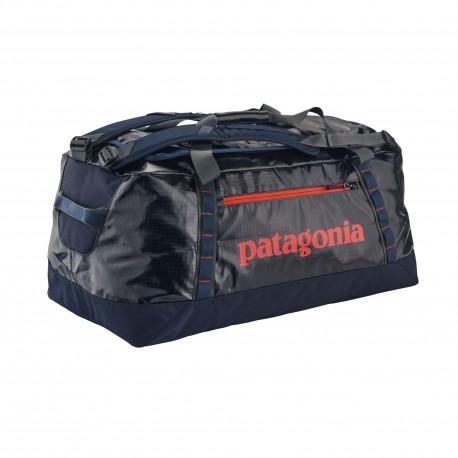 Patagonia Borsa Black Hole Duffel 90L Navy Blue