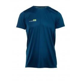 Rock Experience T-Shirt Ambit Blue Night