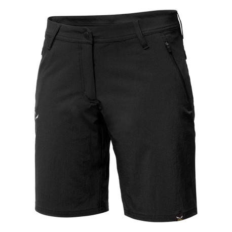 Salewa Short Donna Talvena Black Out