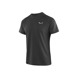 Salewa T-Shirt Sporty  Black Out