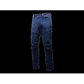 Salewa Pantalone Agner Denim Blu Jeans Uomo