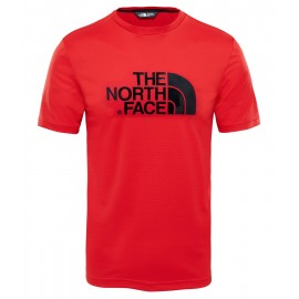 The North Face T-Shirt Tanken  High Risk Red