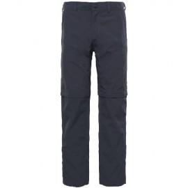 The North Face Pantalone Convertibile Horizon  Asphalt Grey