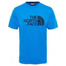The North Face T-Shirt Easy Tee  Turkish Sea
