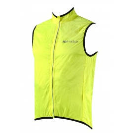 Hot Stuff Gilet Wind Yellow