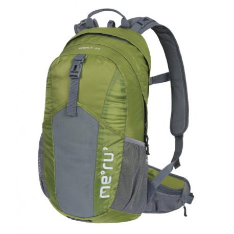 32ec699850 Trekking Meru Zaino Sindla 24 Forest Green MEUB00653 - Acquista su ...