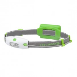 Led Lenser Lampada Neo 4 Green
