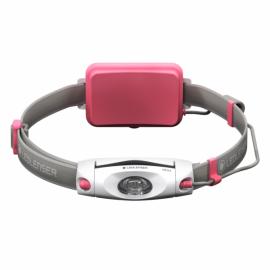 Led Lenser Lampada Neo 4 Pink
