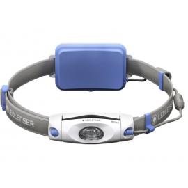 Led Lenser Lampada Neo 6R Blue
