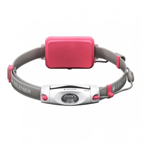 Led Lenser Lampada Neo 6R Pink