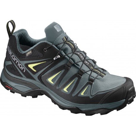Salomon X Ultra 3 Gtx Donna Artic