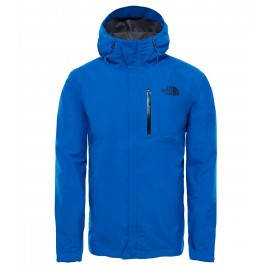 The North Face Giacca Dryzzle Paclite Gtx  Turkish Sea