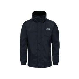 The North Face Giacca Resolve 2  Tnf Black