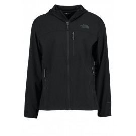 The North Face Giacca Antivento Nimble Hoodie  Tnf Black
