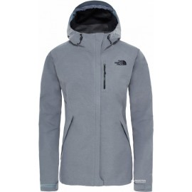 The North Face Giacca Donna Dryzzle Gtx  Tnf Medium Grey