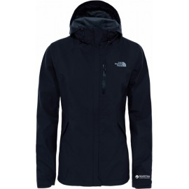 The North Face Giacca Donna Dryzzle Gtx  Tnf Black
