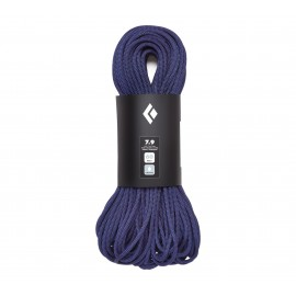 Black Diamond Corda 1/2 7,9 Dry 60mt  Purple