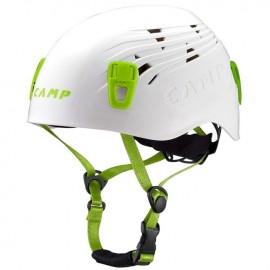 Camp Casco Titan White