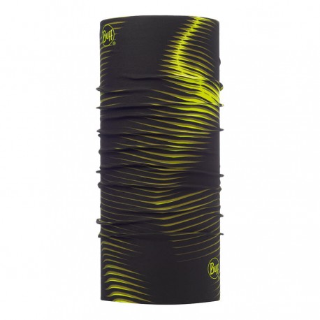 Buff Buff Coolmax  Uv Protection  Optical Yellow Fluo