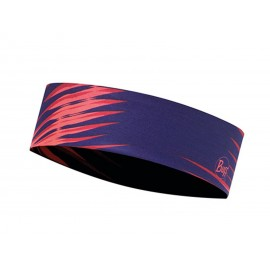 Buff Fascia Slim Coolmax  Optical Pink Fluor