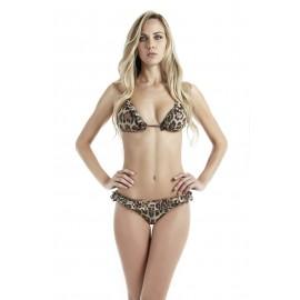 4giveness Bikini Donna Animalieu Leo Moro