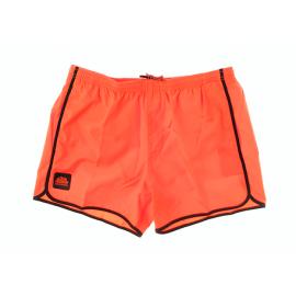 Sundek Boxer Corto Stondato  Arancio