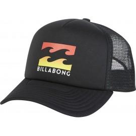 Billabong Cappello Truck Nero